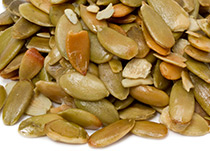 PipingRock Pumpkin Seeds Raw Unsalted, Shelled